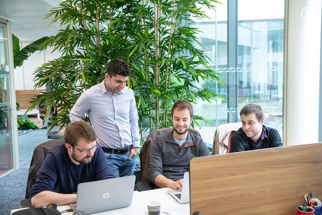 Sopra Banking Software