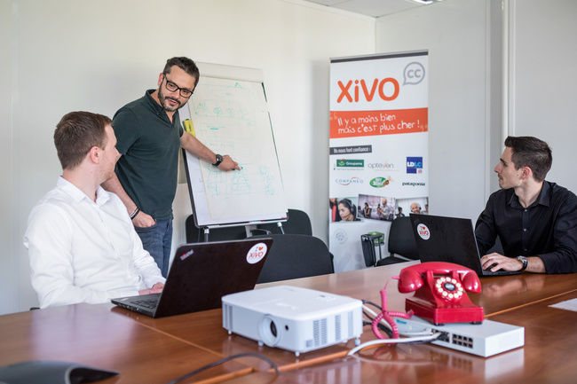 XiVO by Avencall