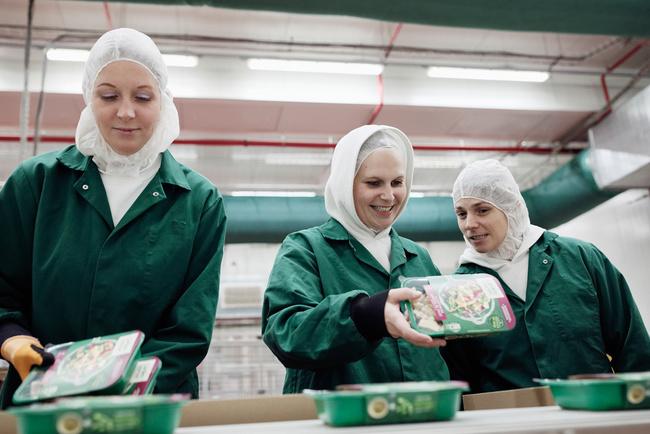 Nestlé Tivall