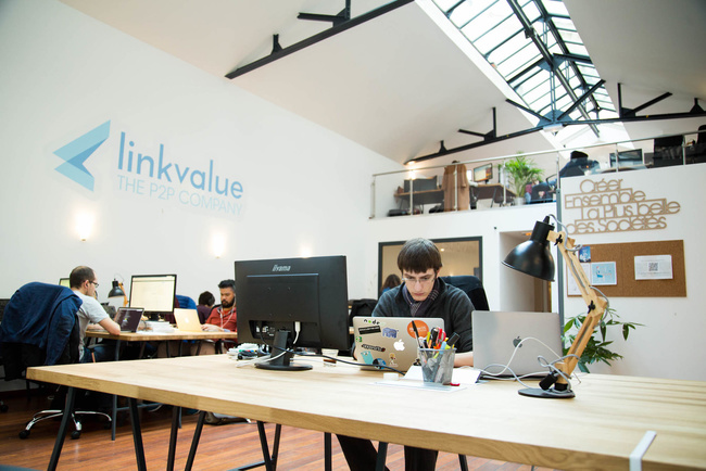 Linkvalue