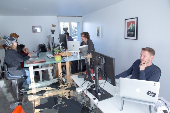 Studio Caramia