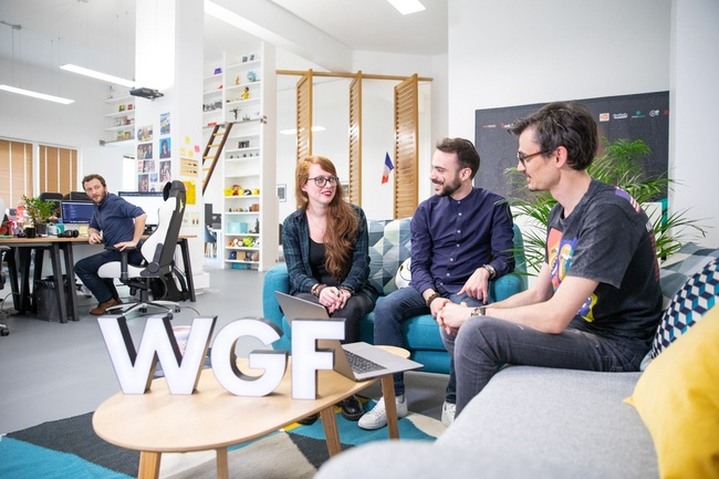 World Gaming Federation