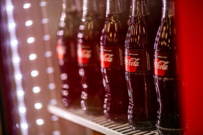 Coca-Cola HBC Česko a Slovensko