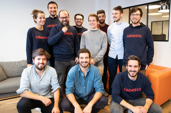Tabesto