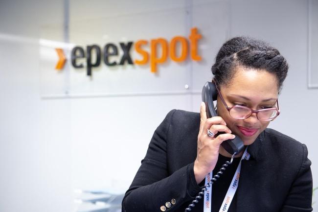 EPEX SPOT