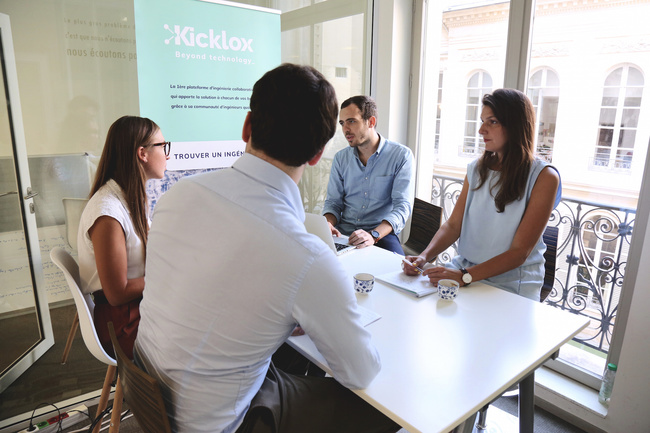 kicklox   photos  vid u00e9os  recrutement