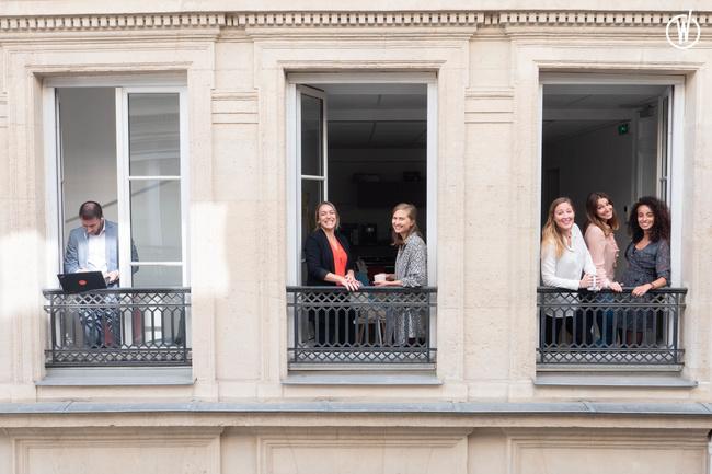 Paris - Cooptalis