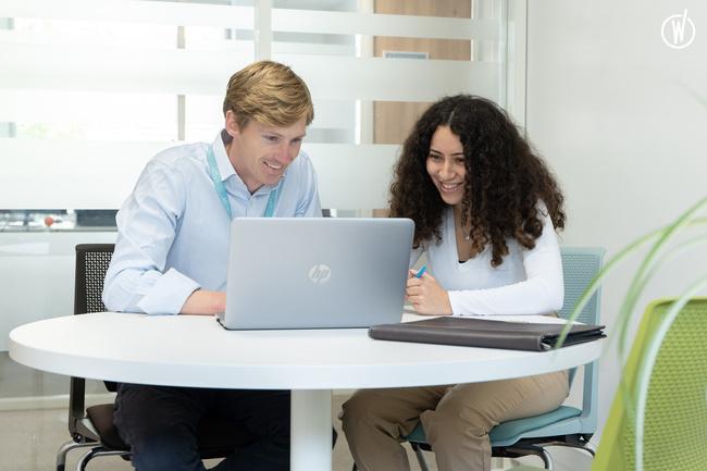 Study Technologies