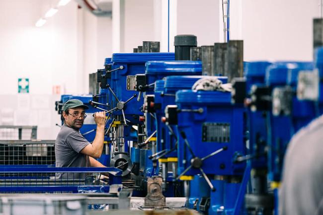 Siemens - závody