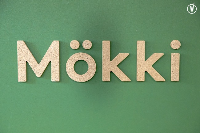 Mokki