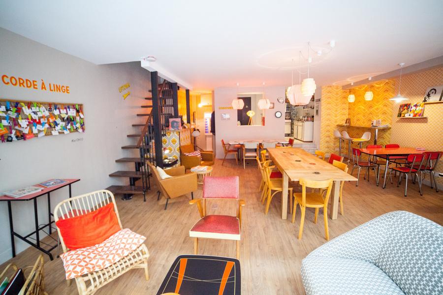 Top 20 espaces de coworking à paris