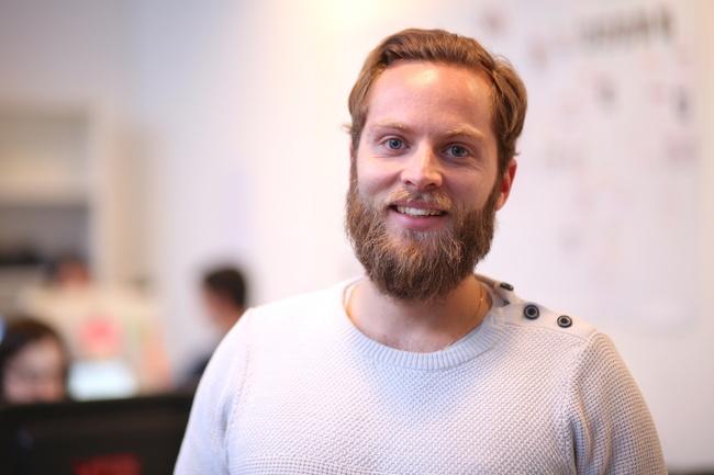 Nicolas Lemeteyer, Co-fondateur et Directeur du Développement