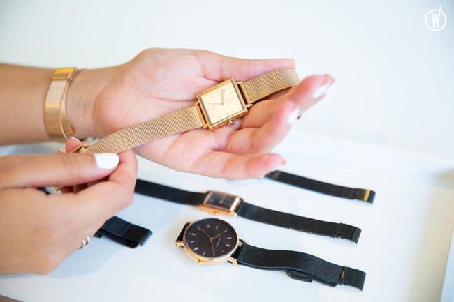 Branche Horlogère du groupe Galeries Lafayette