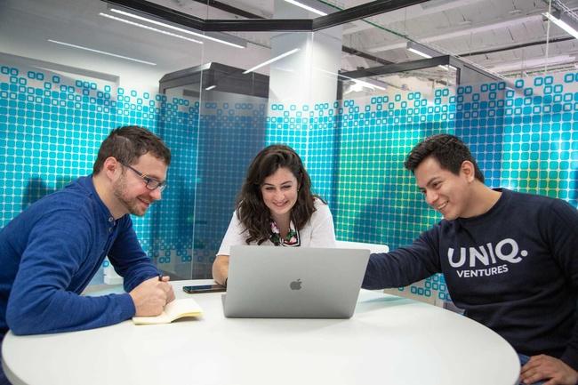 UNIQ Ventures