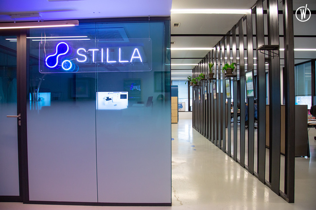 Stilla Technologies