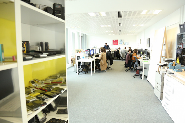 User Studio