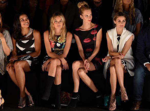 Paris Fashion Week Accreditation