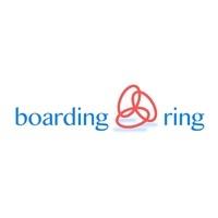 BOARDING RING