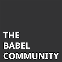 The Babel Community