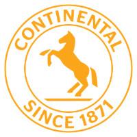 Continental závody