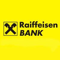Raiffeisenbank - pobočky