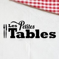 Les petites tables