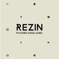 Rezin wood