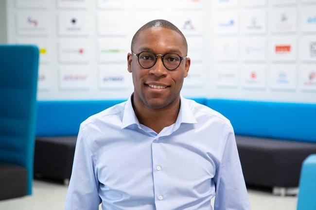 Rencontrez Frederic, Chef de Projet Digital Senior - Effilab