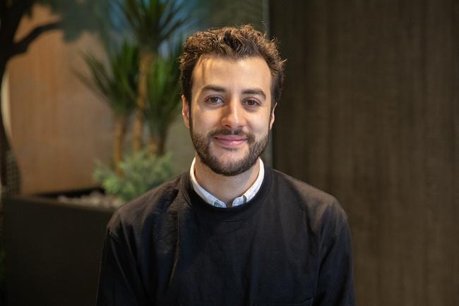 Rencontrez Mehdi, Lead Data Scientist - Assystem