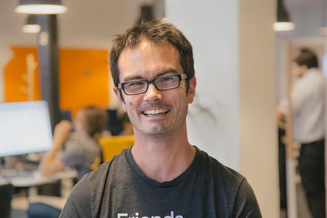 Meet Jean Baptiste, CTO & Co Founder - Sqreen