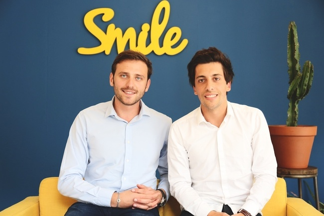 Rencontrez Romain & Pierre Thomas, Co-fondateurs