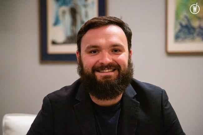 Rencontrez Dimitri, Head of BigBoss Community - lesBigBoss