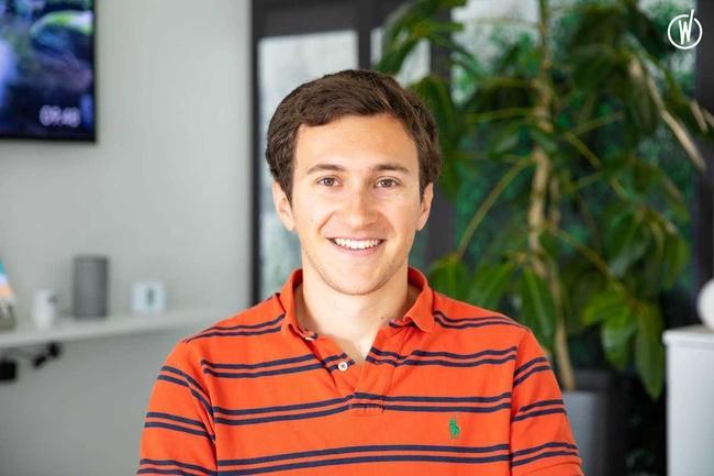 Rencontrez Nicolas, Embedded Software Development Engineer - Netatmo