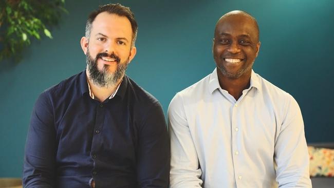 Rencontrez Mathieu, Lead Developper et Brice, Directeur Technique
