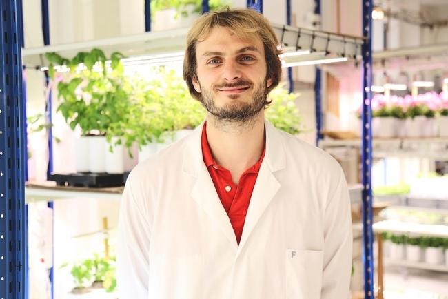 Frédéric Lota - Prêt à Pousser