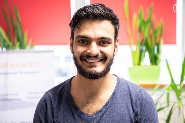Rencontrez Gabriel, Data Engineer - Dataswati