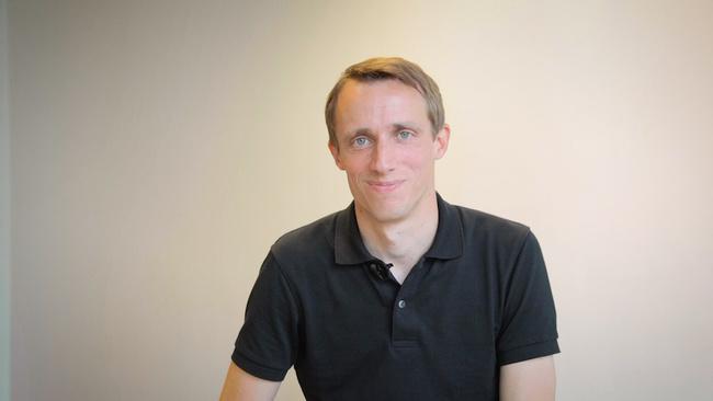 Rencontrez Guillaume, Directeur Technique Accenture Interactive - Accenture Interactive