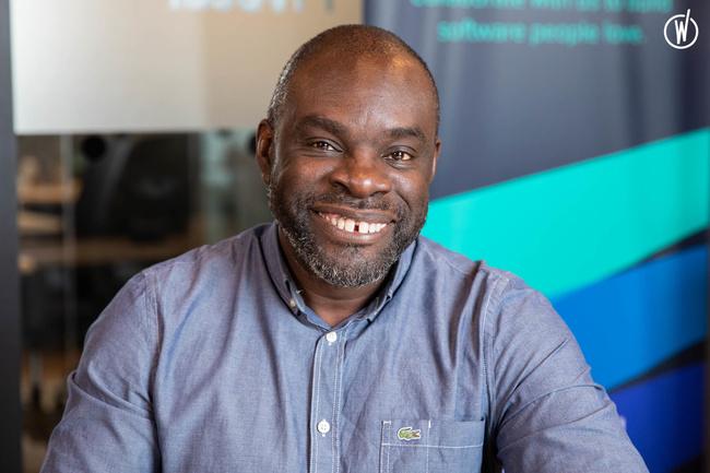 Meet Franck, Director of Pivotal Labs Paris - Vmware Pivotal Labs
