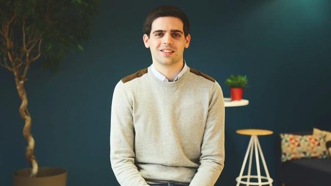 Rencontrez Nicolas, Chef de Produit Mobile