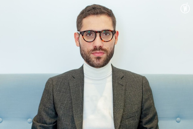Rencontrez Giampiero, Président - Balinea by Uala