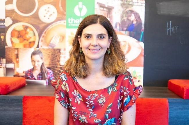 Conoce a Mathilde, HRBP Senior - ElTenedor