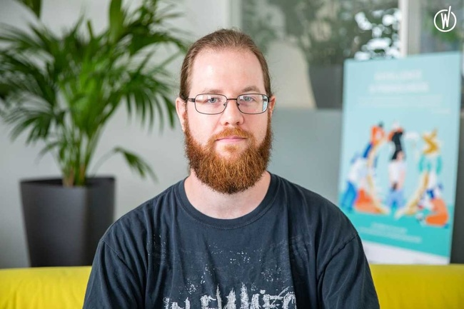 Rencontrez Mickael, Android Engineer - Netatmo