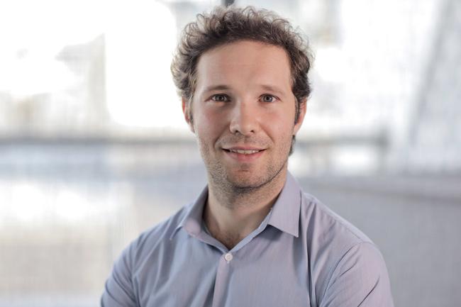 Rencontrez Ludovic Huraux, CEO - Shapr
