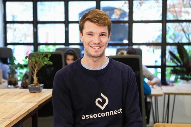 Rencontrez Arnaud, CEO