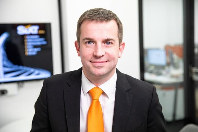 Rencontrez Jean-Philippe Doyen, Président - Sixt