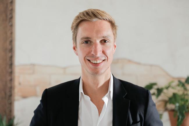 Rencontrez Antoine, Co-fondateur