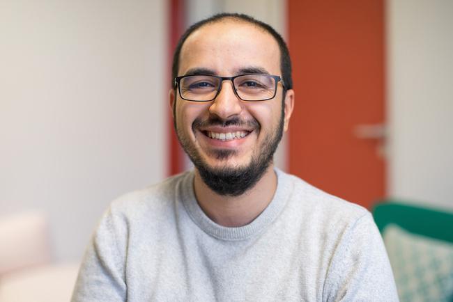 Rencontrez Mohamed, Software Engineer