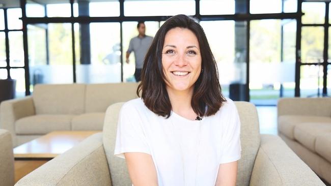 Rencontrez Sophie, Chef d'équipe Service Clients