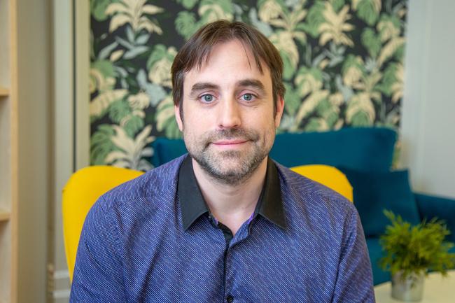 Rencontrez Matthieu, Ingénieur en Développement
