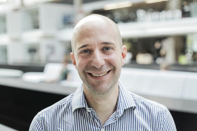 Rencontrez Clément M., CEO